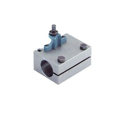 Heavy Duty Boring Drilling Holder S For B 40-position Tool Post 3900-5336