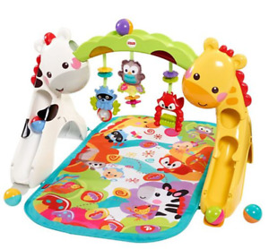 Fisher-Price, newborn to toddler play gym