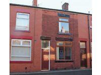 2 bedroom house in Alice Street, Bolton, BL3