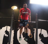 Learn how to Crossfit in 6 sessions!