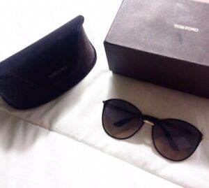 Authentic tom ford shades