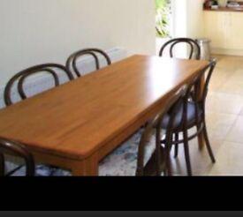 John Lewis 6 seater table