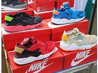 Nike Air huaraches trainers new