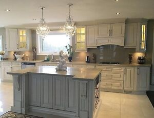 SPECIAL SALE ON CABINETS AND COUNTER TOPS !!!
