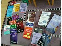 GCSE BOOKS