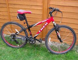 Trek 4100 13 inch bike