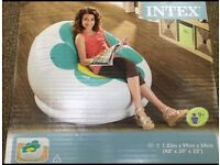 INFLATABLE CHAIR (Brand new)