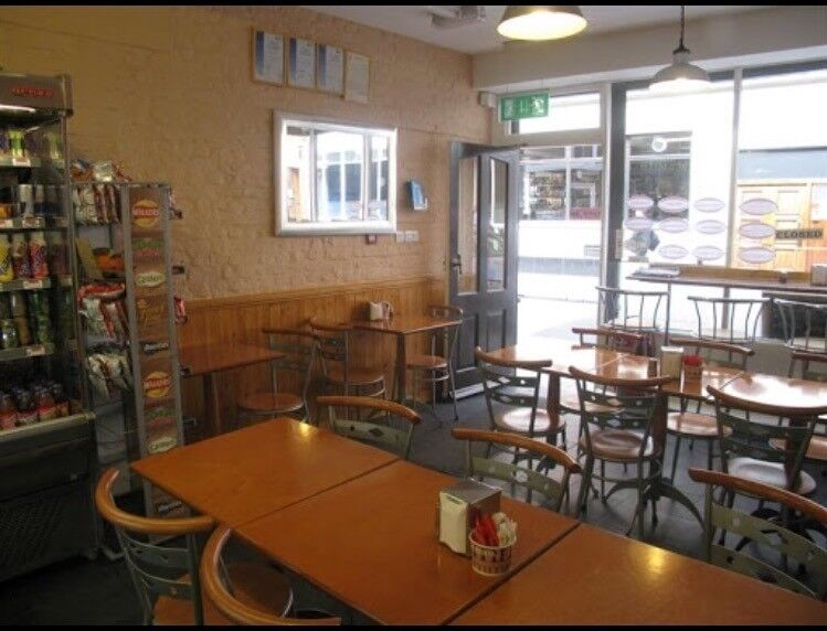 A3 Business For Sale 10 5 Years Sub Lease