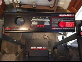 Running machine- York Pacer 3100