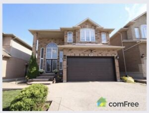 27 Armour Cres, Hamilton - Meadowlands