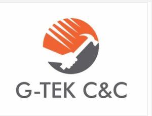 G-TEK carpentry&construction Mount Lewis Bankstown Area Preview