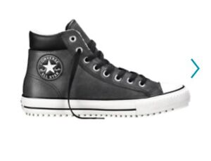 Converse winter sneakers