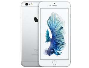 iPhone 6s 64Gb White color