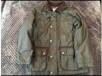M&S boy's jacket age 7-8