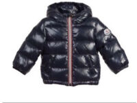 Kids moncler coat