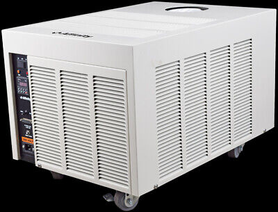 Affinity Ewa-04aj 20kw E-ser Water Cooled Recirculating Heat Exchangerchiller