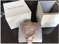 NEW MICHAEL KORS WATCH RRP £279