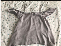 C brand new with tags Asos top 10