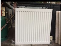 Double panel radiator brand new