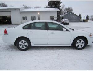 2011 Chevrolet Impala very clean like new condition