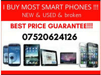 I buy an IPhone or a Samsung Smartphone