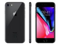 Brand new unopened iPhone 8 64gb Space Grey (EE)