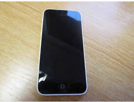 APPLE IPHONE 5C 16GB UNLOCKED WITH ALL ACCESSORIES