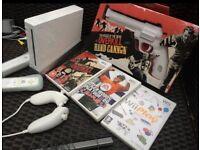 Nintendo Wii Ultimate Package