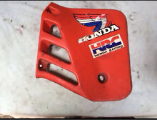 Honda CR 250 '85 L/H Radiator Shroud Gosford Gosford Area Preview