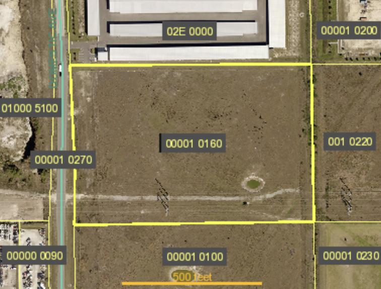 Pre-Foreclosure - Pre-Foreclosure -11.35 Acre s ,Cape Coral Area Florida, Lee - $142.50