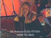 Live Band performing covers-Weddings-Birthdays-Dinner Dances-Anniversaries-Military-Summer Fetes BBQ