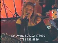 Live Band performing covers for Weddings-Birthdays-Dinner Dances-Anniversaries-Military-Summer BBQ's