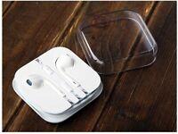 Earphones EarPods iPhone new