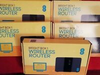 EE Brightbox 1 Wireless Routers x 5