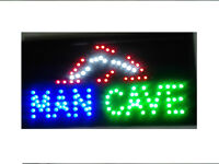 Quality OPEN Sign, MAN-CAVE, BAR Signs etc! $44..Shipping FREE❤