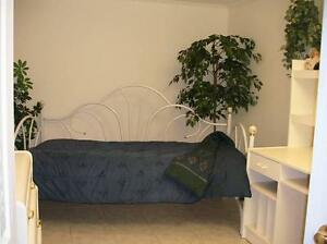 Quiet 1 bedroom apartment in owner's quiet house near downtown London Ontario image 3