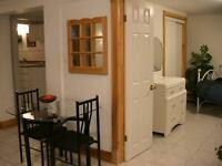 QUIET female has 2 BDRM APARTMENT TO SHARE near downtown