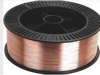 15kg Roll of 0.8mm Welding Wire, Mild Steel
