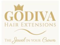 Godiva Hair Extensions - 100% Virgin Russian Hair
