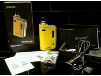 SMOK Osub one kit 50 watt..BRAND NEW add juice and vape e cig £35