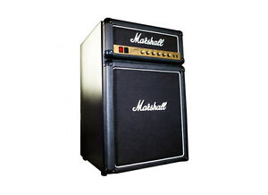 MARSHALL AMPLIFIER MINI FRIDGE - Back For A LIMITED Time!!!