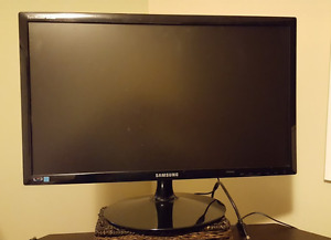 not working 23 inch S23A300B monitor LED monitor