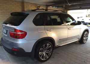 2007 BMW X5 Wagon **12 MONTH WARRANTY** West Perth Perth City Area Preview