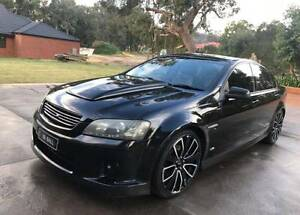 2007 Holden Commodore **12 MONTH WARRANTY**