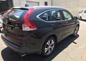 2014 Honda CR-V Wagon **12 MONTH WARRANTY**