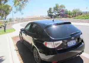 2011 Subaru WRX Hatchback **12 MONTH WARRANTY** West Perth Perth City Area Preview