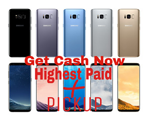 ★GET INSTANT-$$CASH TODAY FOR YOUR USED OR BROKEN OR NEW PHONES★