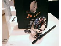 NEW Alessi KASTOR Pencil Sharpener - BNIB