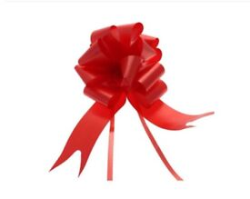 Large Pull Bows - (Other Colours Available)