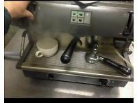 FAEMA 1 GROUP AUTOMATIC COFFEE ESPRESSO MACHINE